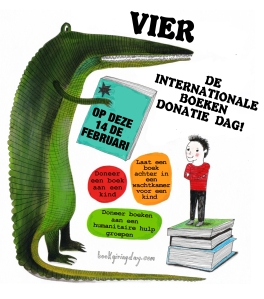 International Book Giving Day_Dutch