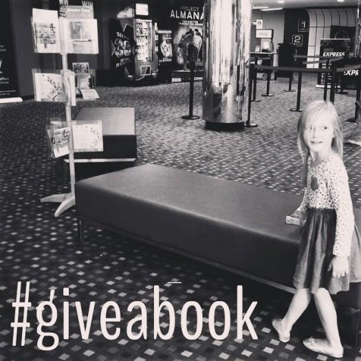 AUSTRALIA: My Little Book Case book drop