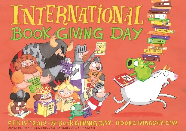 ElysDolan-BookGivingDay2018